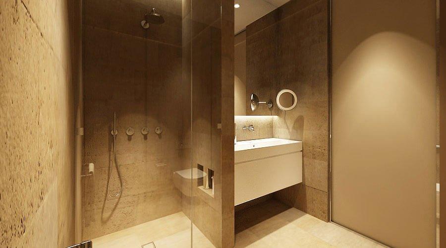 Inspiring Paint Color Design Ideas For Bathroom Interior Interior Idea