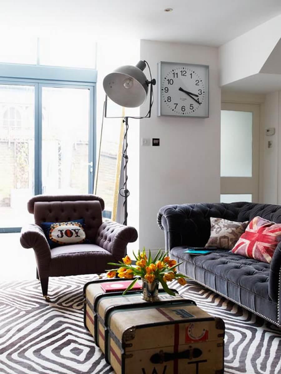 Neutral Living Room: 10 Serene Neutral Living Room Interior Design Ideas