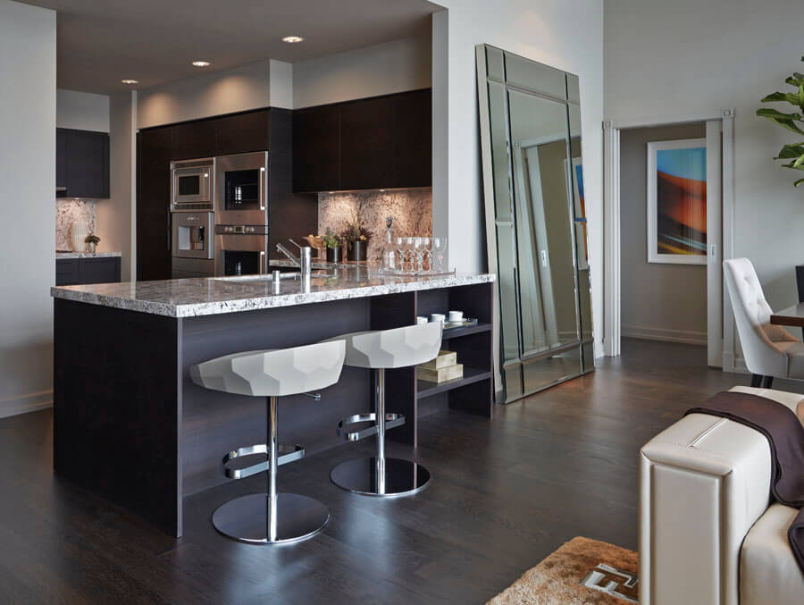 10 Modern Bar Stool Design Ideas For Kitchen Interior