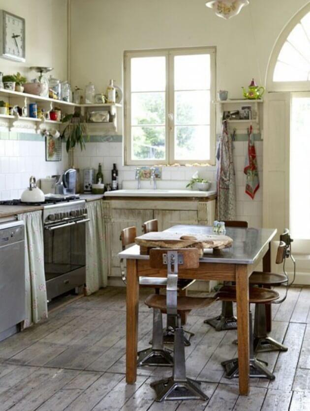 Small Farm Commercial Kitchen Ideas