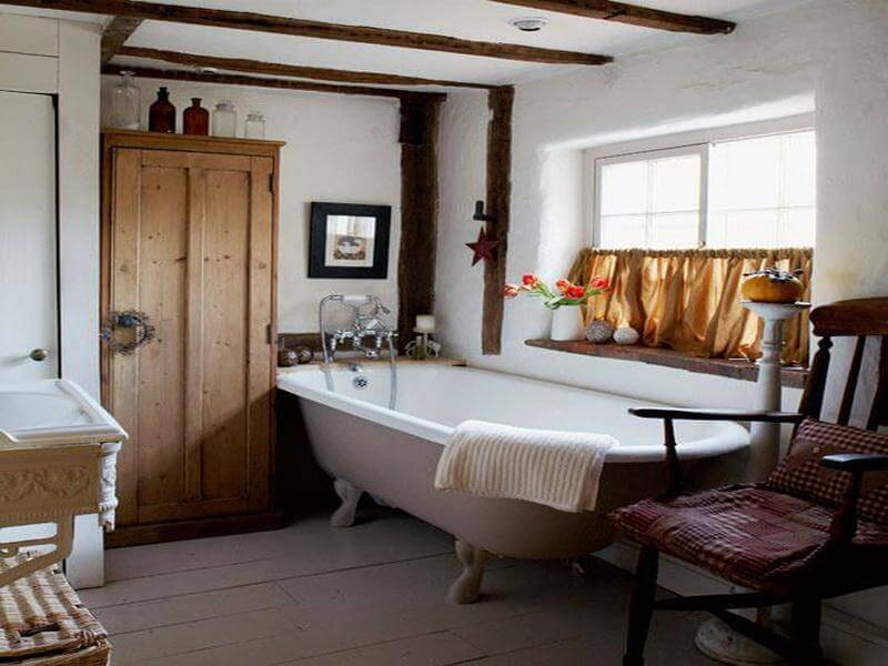 10 beautiful rustic bathroom interior design ideas interioridea net