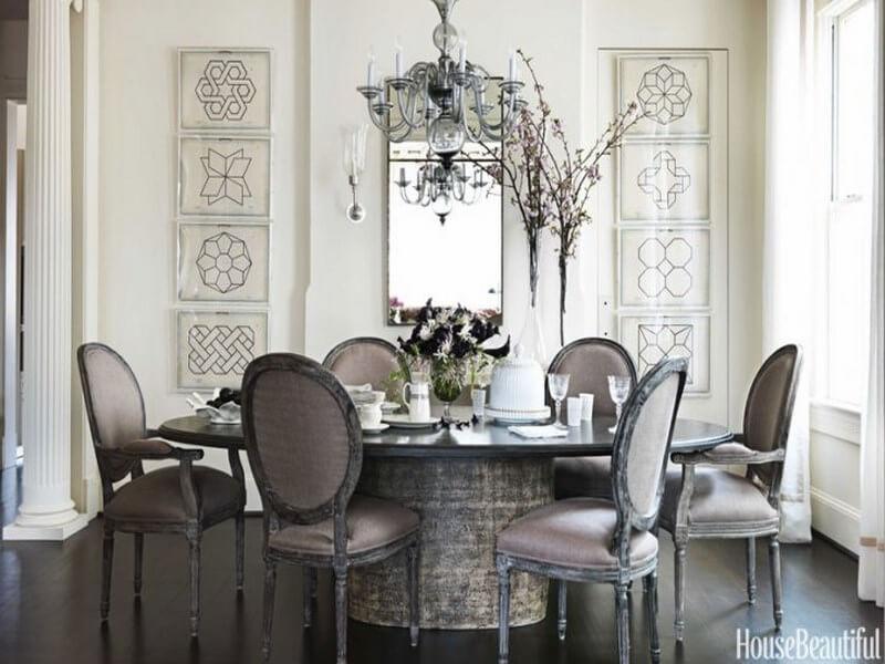 10 Amazing Gray Interior Design Ideas