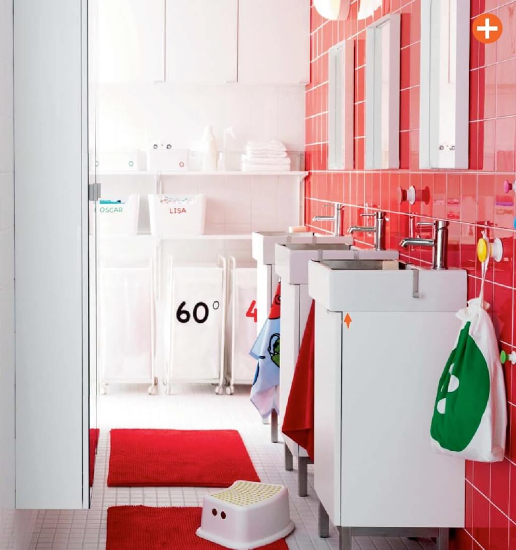 10 ikea bathroom design ideas for 2015 http for Ikea bathroom design