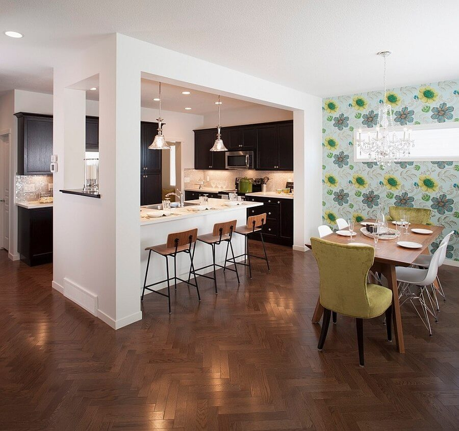 10 Hot Kitchen Design Trends In 2015 For A New Modern
