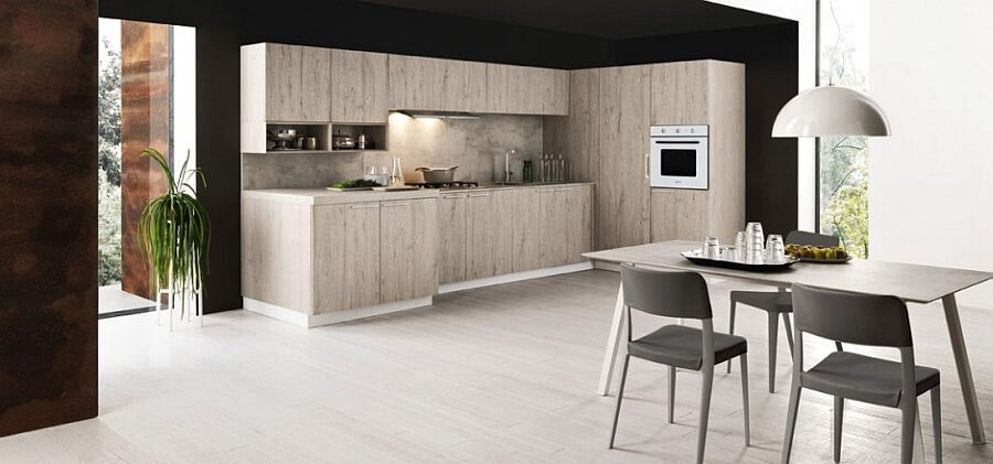 9 Contemporary Kitchen Design Ideas To Inspire