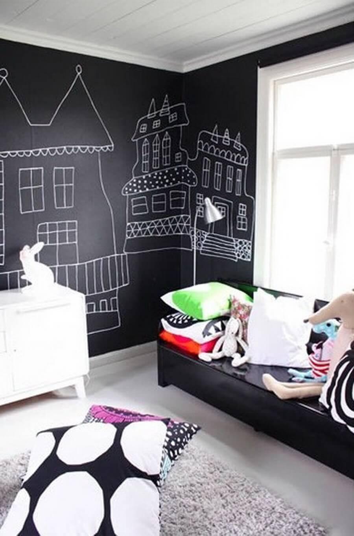 15 Amazing Black And White Interior Design Ideas Https
