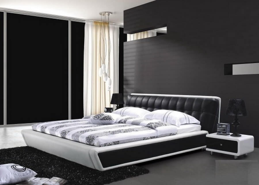 Black-Bedroom-Design-4