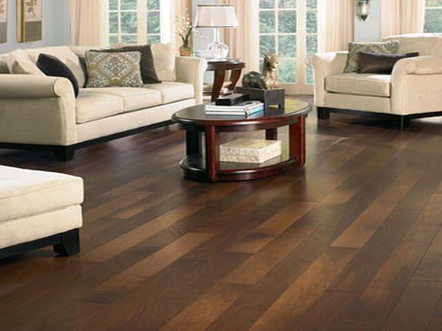10 essential keys to creating a beautiful living room for Beautiful floor tiles for living room