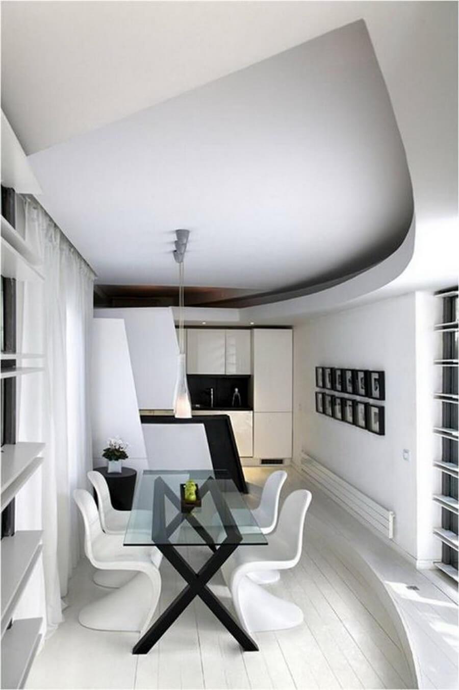 15 Amazing Black and White Interior Design Ideas - https ...
