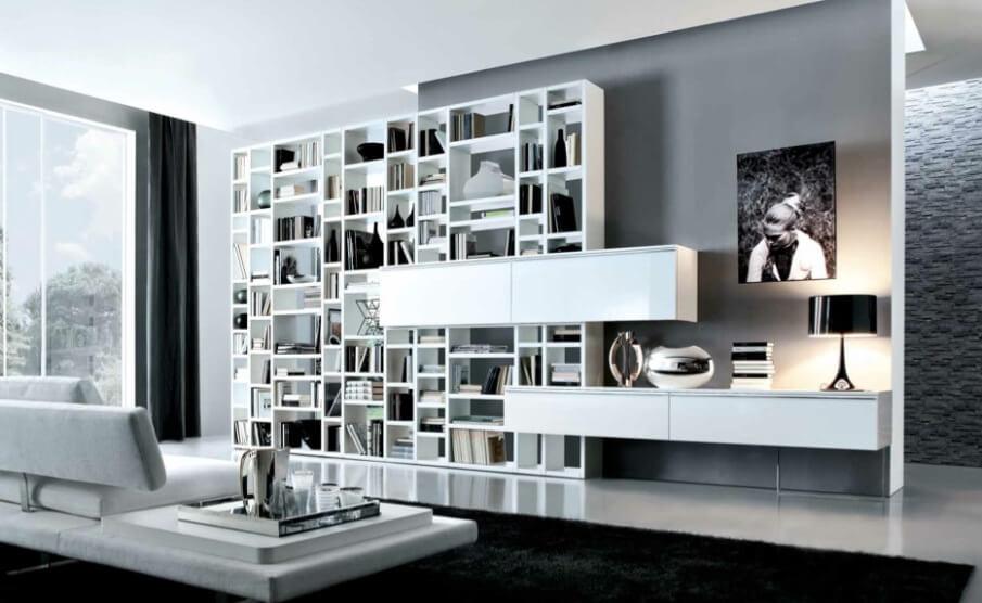 Amazing Contemporary Living Room