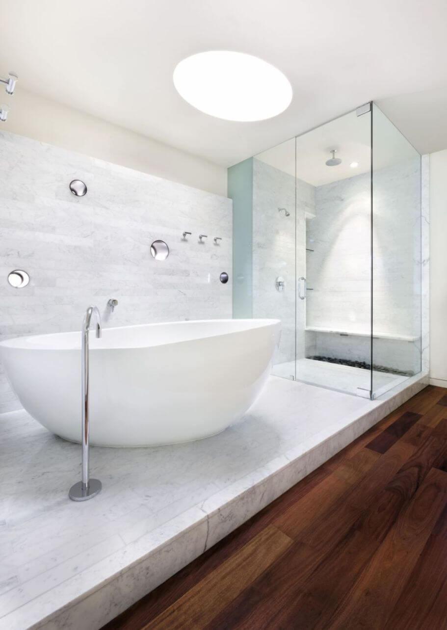 Amazing Minimalist Bathroom