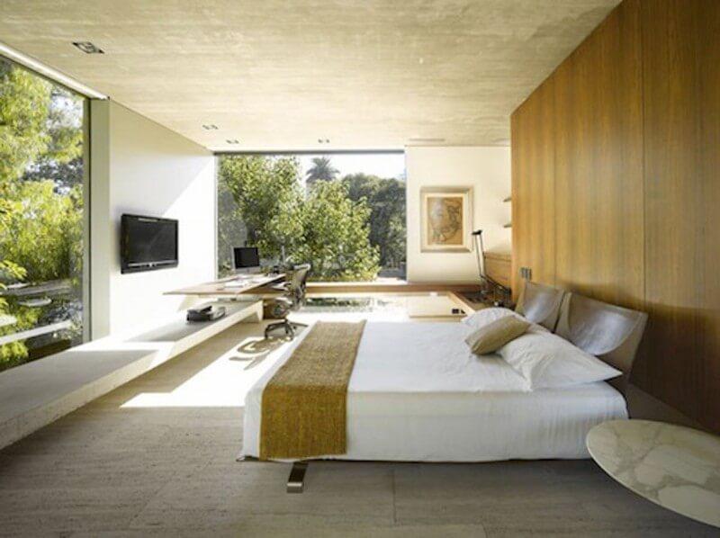 Dreamy Airy Bedroom