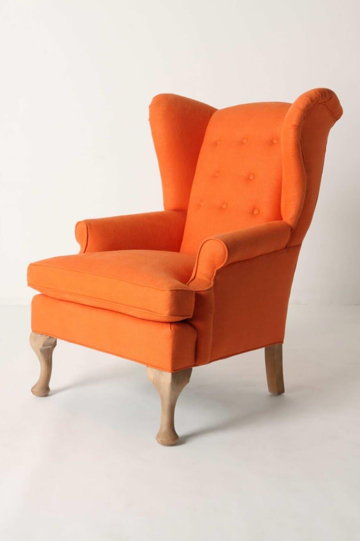 Howel Wingback Chair