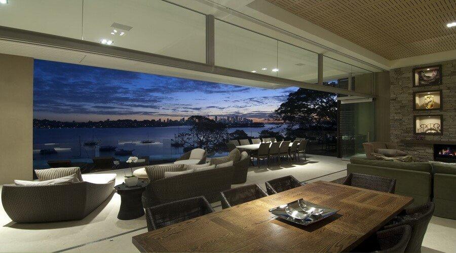 10 impressive beach house living room interior design for Modern beach living room ideas