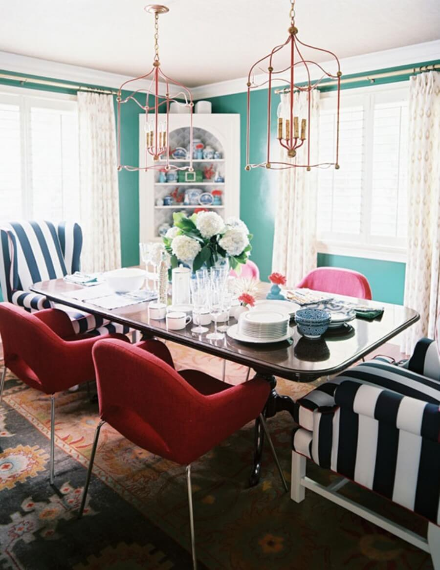spice up your dine with best eclectic dining rooms 271 best images