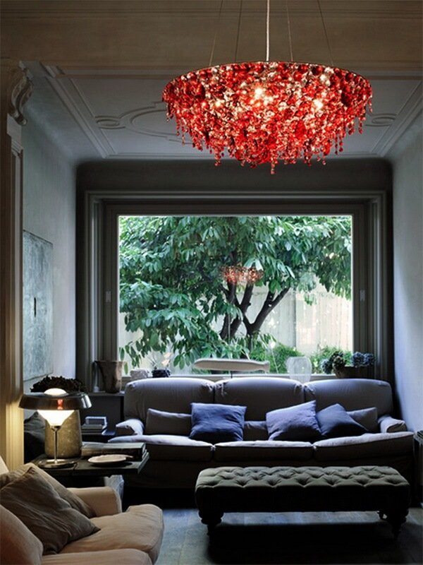 red-crystal-chandelier-ugolino-lolli-memmoli-1