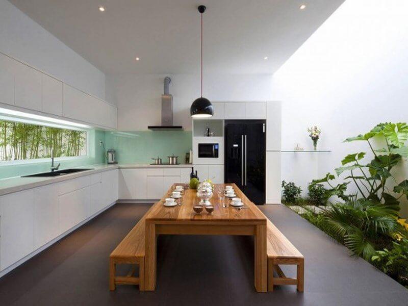 43-Zen-inspired-kitchen-diner-600x399