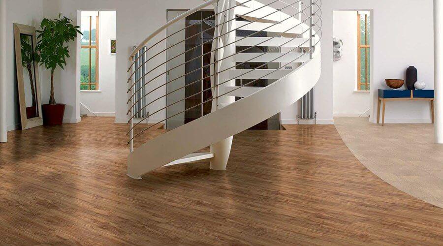 Amazing Contemporary Hallway