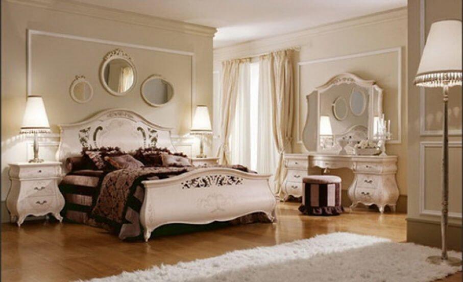 10 amazing elegant bedroom interior design ideas https for Simple but elegant bedroom designs