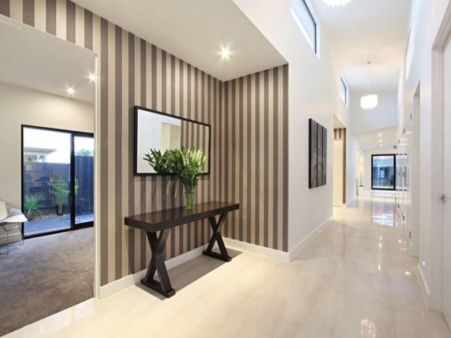 10 Contemporary Hallway Interior Design Ideas - https://interioridea ...