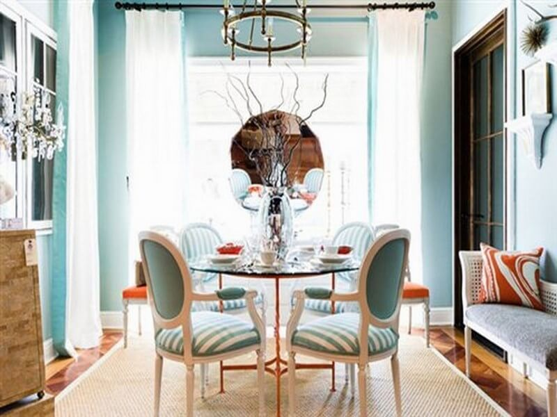 coastal-colorful-dining-room
