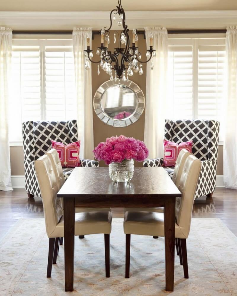 colorful-brown-white-pink-traditional-dining-room-design790-x-1049-182-kb-jpeg-x