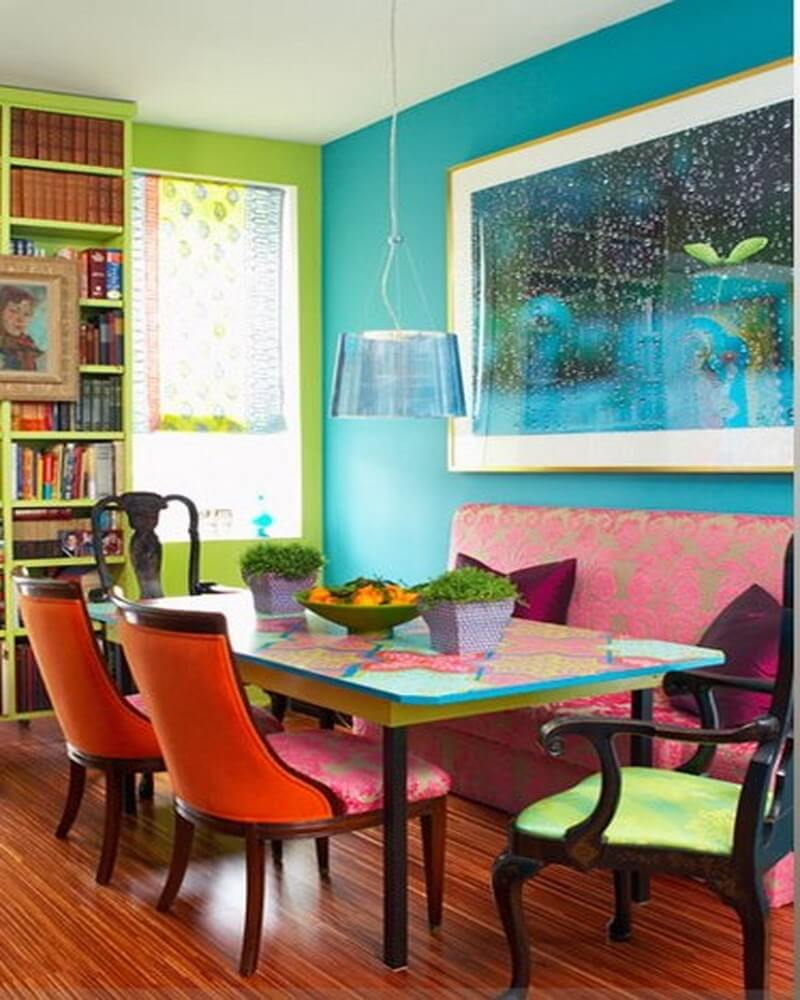 cozy-and-colorful-dining-room