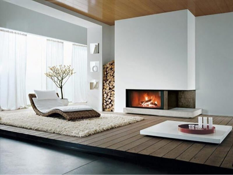 10 serene zen interior design ideas https interioridea for Zen simple living