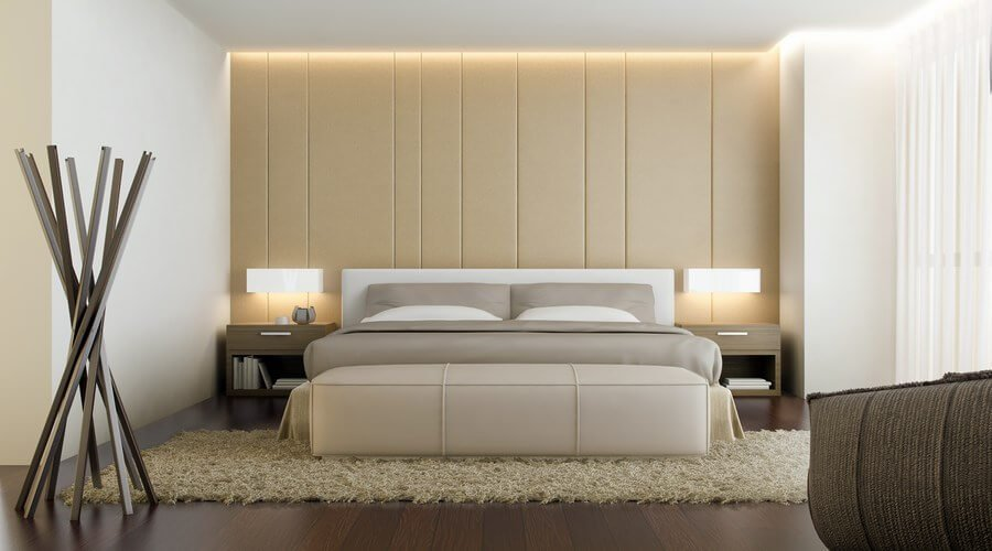 10 serene zen interior design ideas https interioridea for Bedroom ideas zen