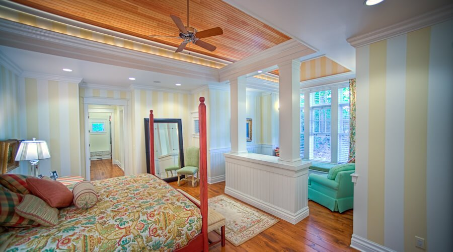 10 cool beach inspired bedroom interior design ideas for Beach inspired interiors