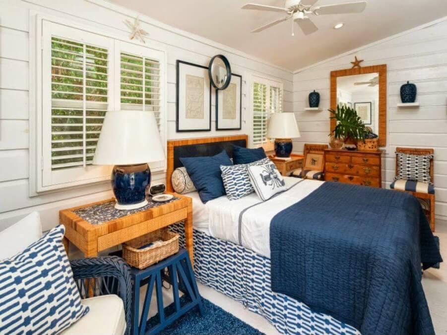 Cherry Beach Bedroom