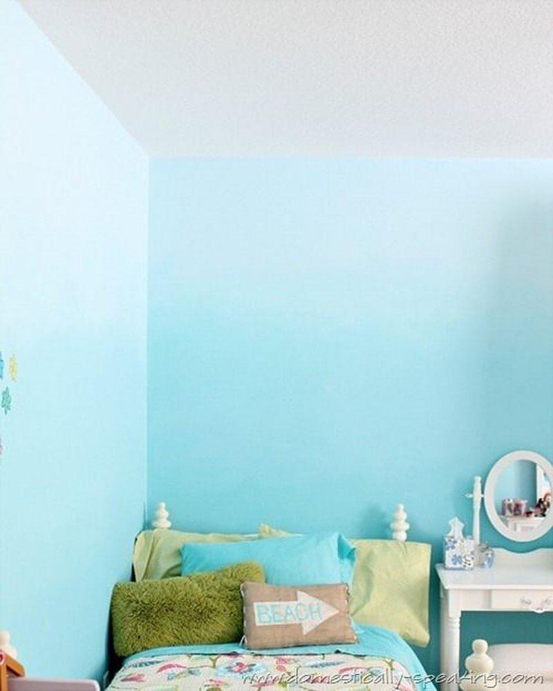 dreamy-ombre-wall-decor-ideas-7
