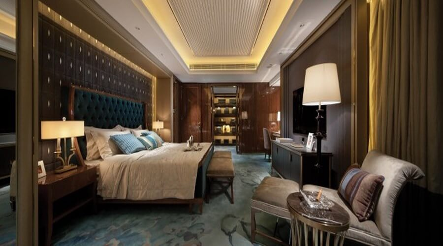 10 chocolate brown bedroom interior design ideas https