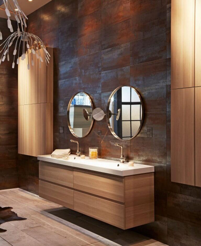 10 ikea bathroom design ideas for 2015  interior idea