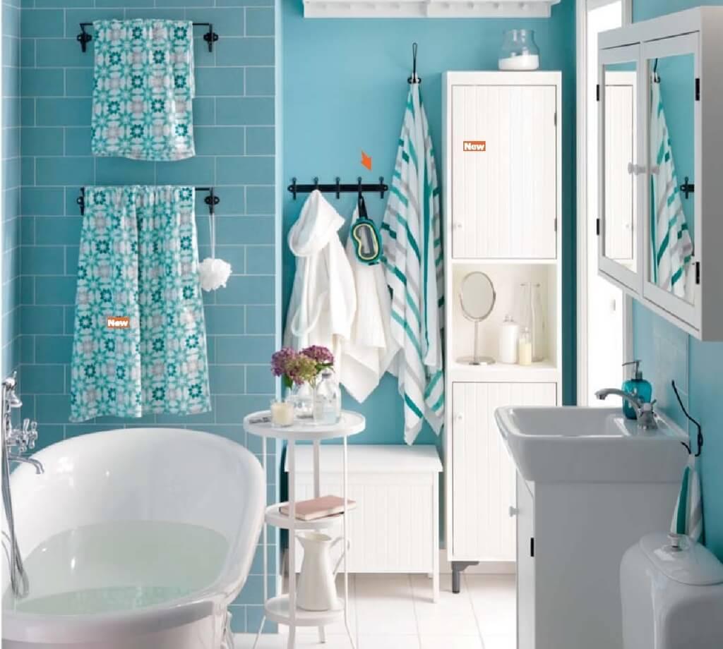 10 ikea bathroom design ideas for 2015