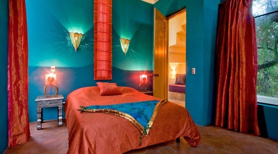 top 9 moroccan bedroom design ideas to leave in awe