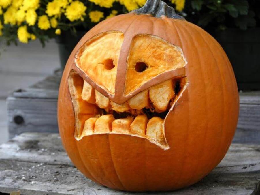 Adore Me Halloween