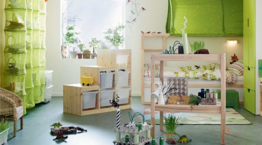 10 Adorable Ikea Kid S Bedroom Ideas For 2015