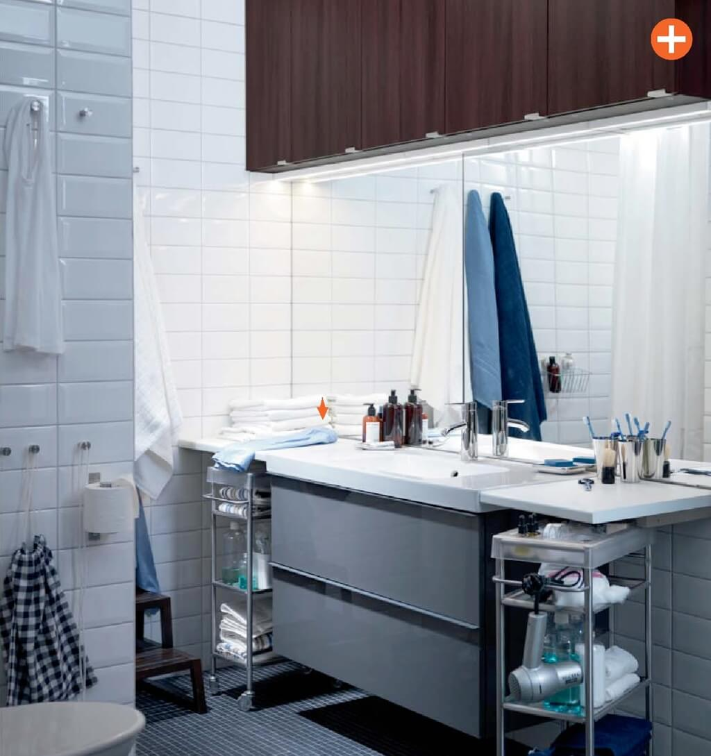 10 ikea bathroom design ideas for 2015