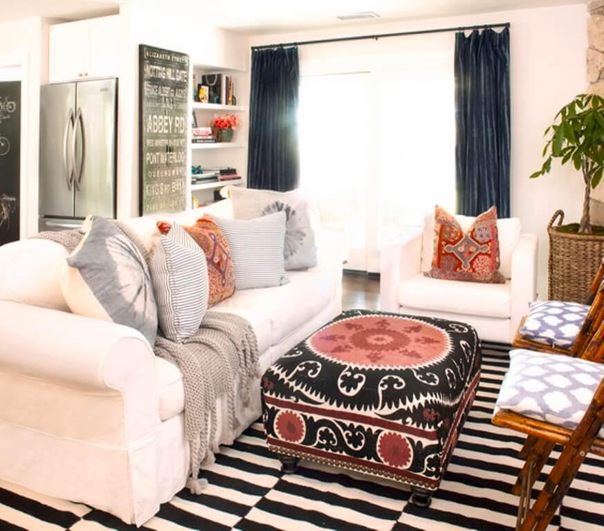 10 inspiring living room decorating ideas  interior idea