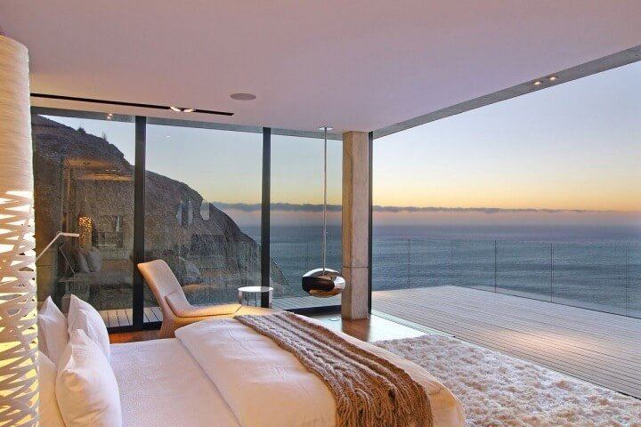 charming bedroom with ocean view charming bedroom feng shui