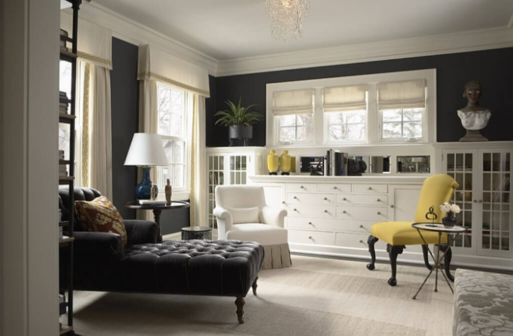 Best 15 gray and yellow living room design ideas - Grey and yellow room ...