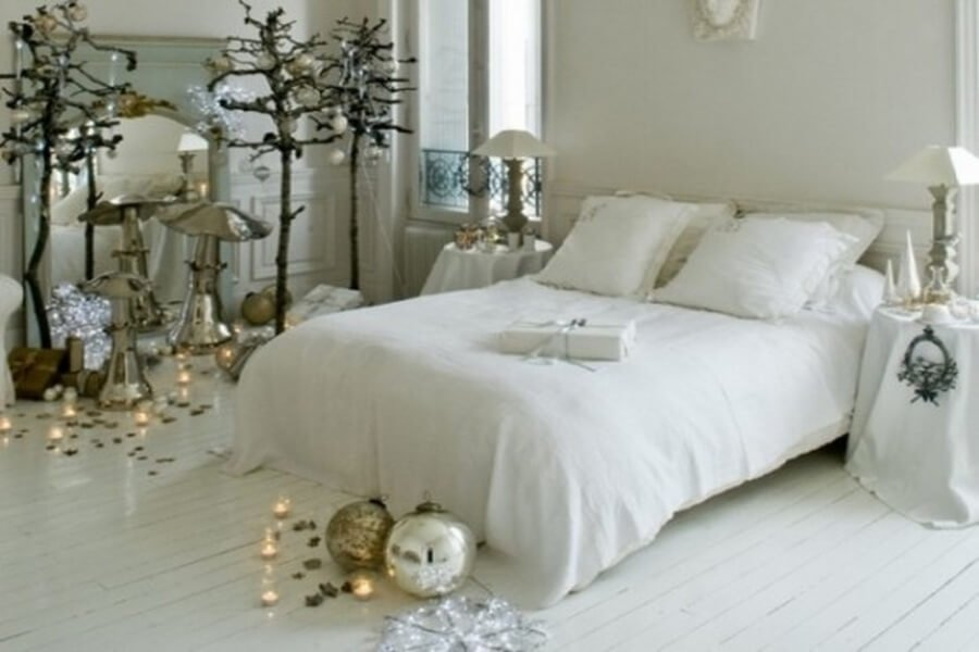 top 8 dreamy christmas bedroom decor ideas to inspire