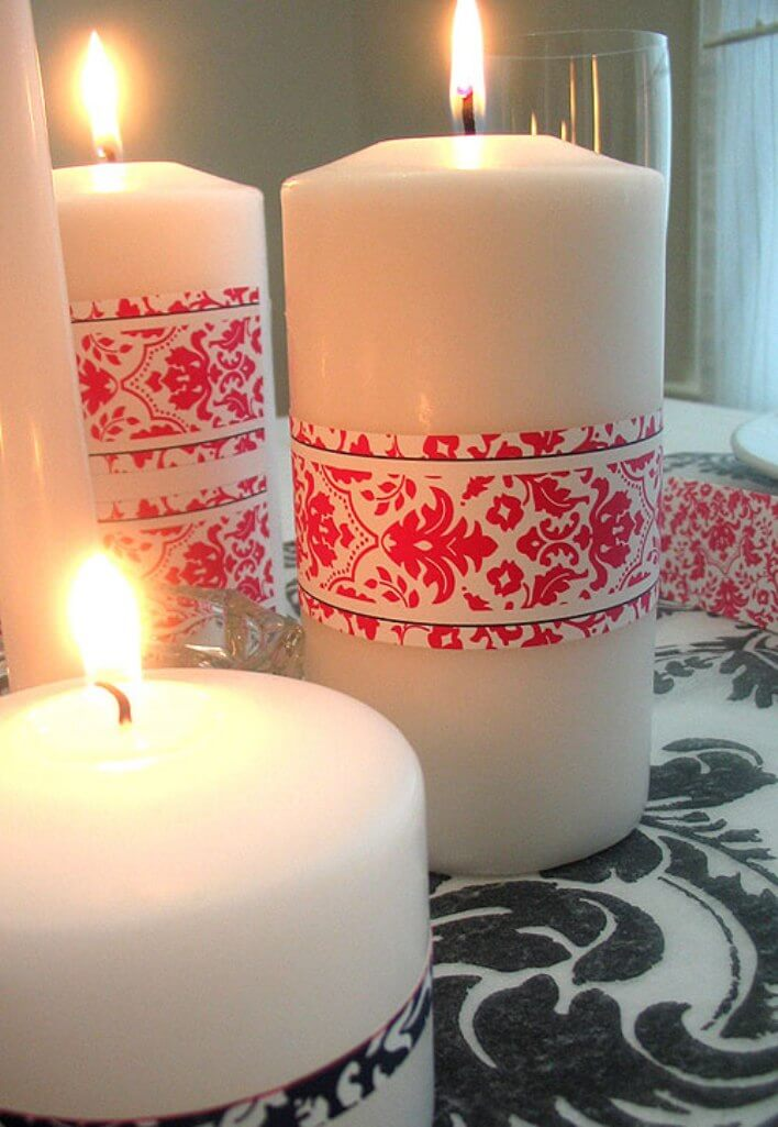 Amazing Candles