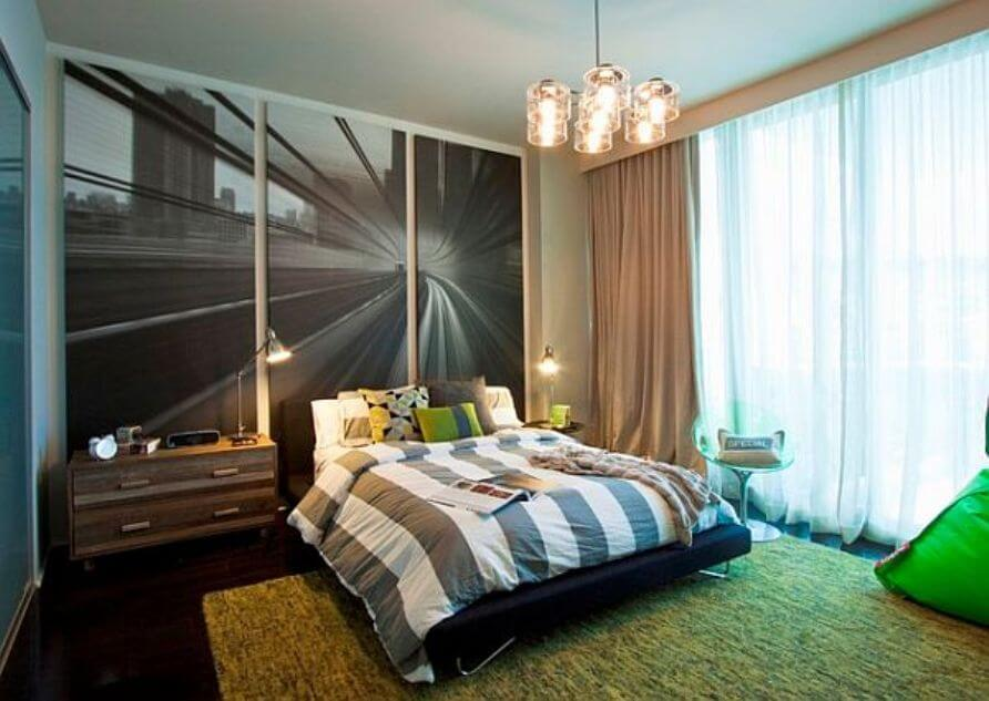 12 cool teen boy 39 s bedroom design trends in 2015 - Cool teen boy bedroom ideas ...