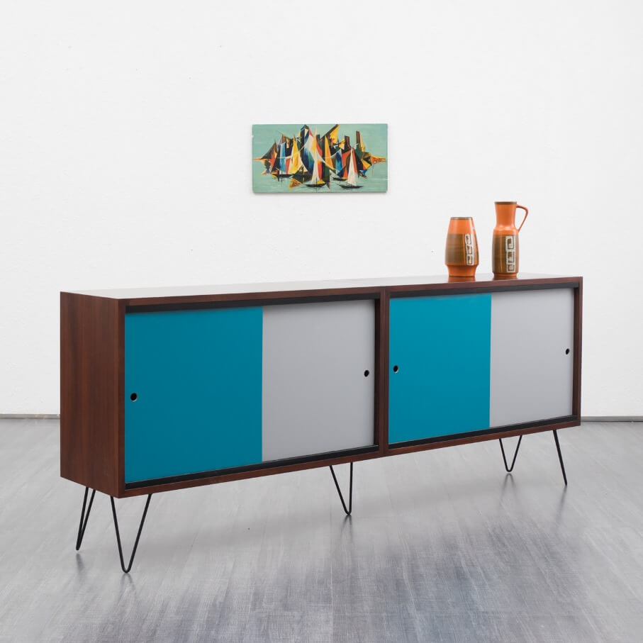 12 mid century modern sideboard ideas https. Black Bedroom Furniture Sets. Home Design Ideas