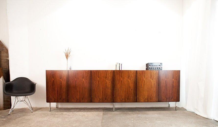 Noisy Mid Cenutry Modern Sideboard