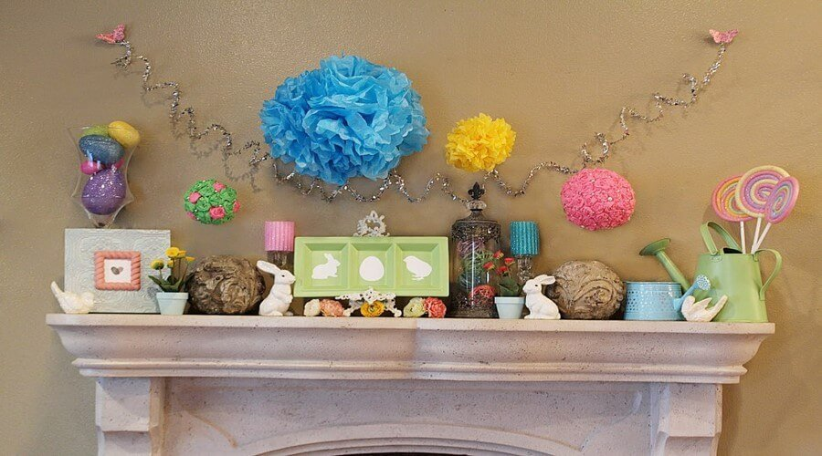 10 Creative Easter Decor Ideas For Your Home Https