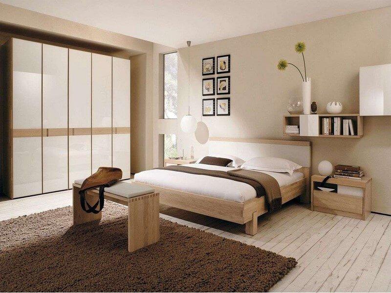 11 serene neutral bedroom designs to inspire https