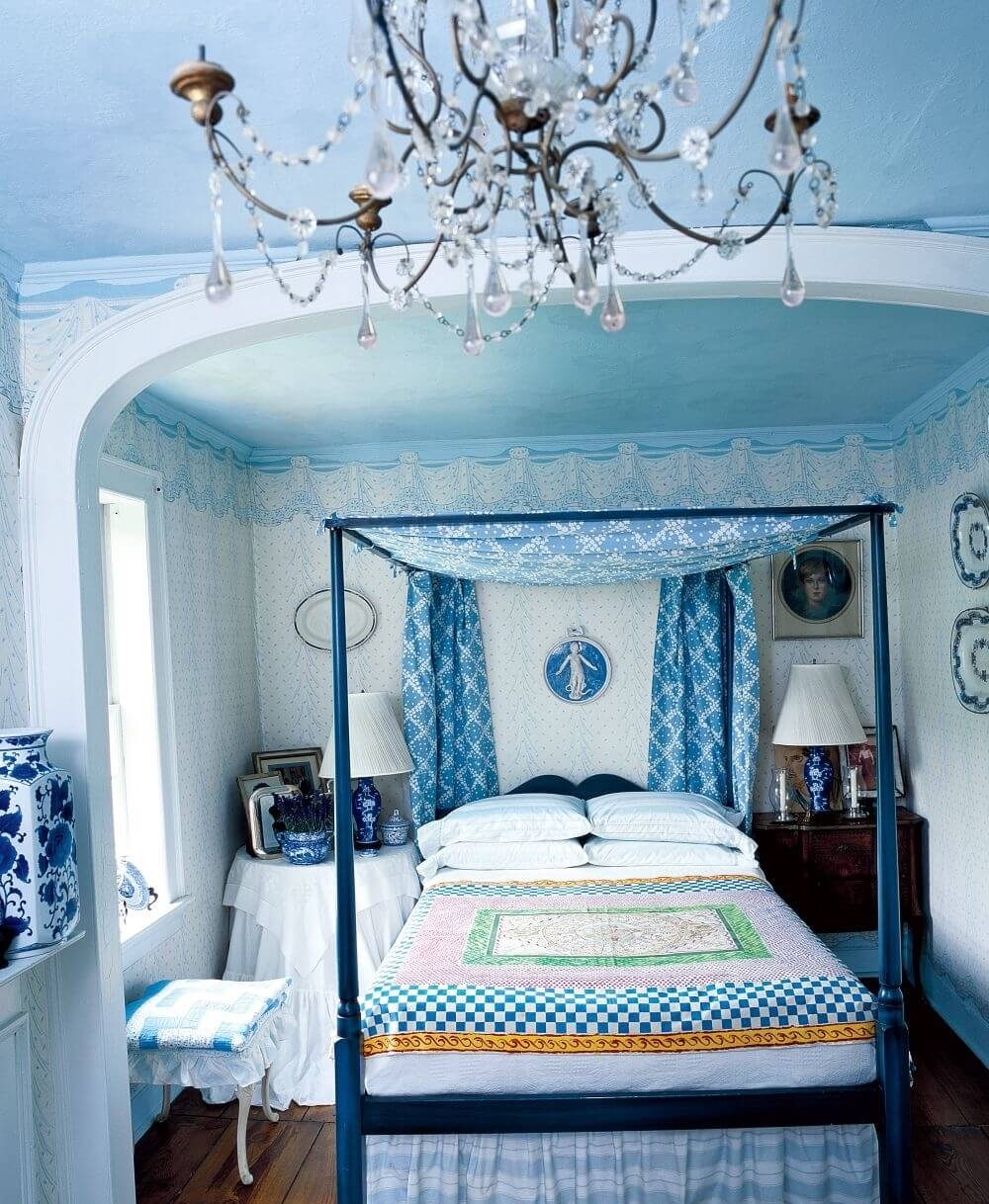 Eclectic Colorful Bedding